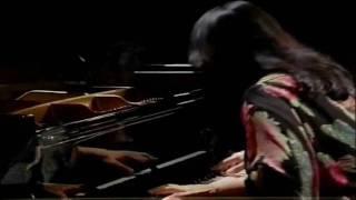 钢琴独奏《绣金匾》