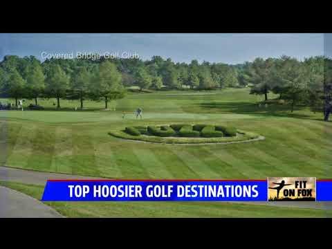 Top Indiana Golf Destinations