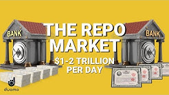 What is the Repo Market? | Explained in 3 Minutes