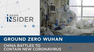 Asian Insider:  Ground Zero Wuhan - China battles to contain new coronavirus | The Straits Times