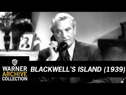Blackwell's Island (Preview Clip)
