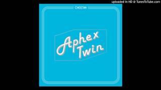 Aphex Twin – CHEETA2 ms800 slowed