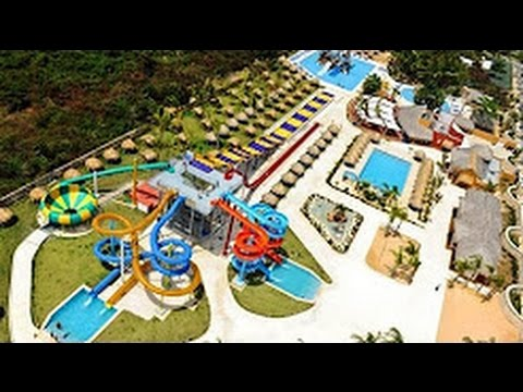 Sirenis tropical casino and aquagames