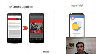 2  Tipos de Campaña en Google Ads