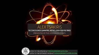 Alex Tsakiris | The Consciousness Quarantine, Skeptiko, & Data From The Fringe