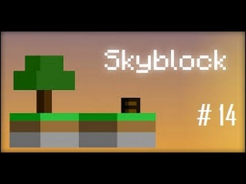 how to make a cow farm on skyblock