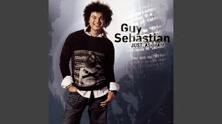 Guy Sebastian — What A Wonderful World