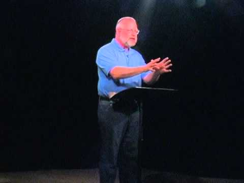 The Father Heart of God Series: Session 1 - Learning to Sit at the Father's Table