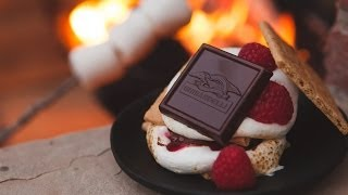 Ghirardelli Ultimate Smores Contest Video