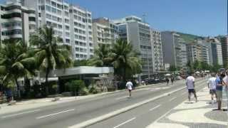 Rio de Janeiro - Passeio na Cidade Maravilhosa - 2011