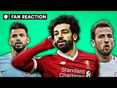 WERE LIVERPOOL LET DOWN IN PFA TEAM OF THE YEAR? | FAN REACTION