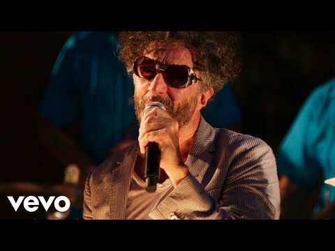 Los �ngeles Azules - El Amor Después del Amor ft. Fito Paez (Live)