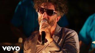 Смотреть клип Los Ángeles Azules Ft. Fito Paez - El Amor Después Del Amor
