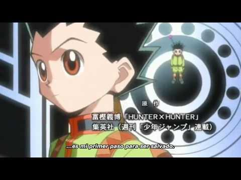 Ohayou - Keno (Opening Hunter x Hunter) Sub español