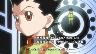 Bueno acá el opening (1) de Hunter x Hunter (primera versión) espero que les guste, realmente lo estaba buscando un día hace mucho tiempo y nunca lo ...