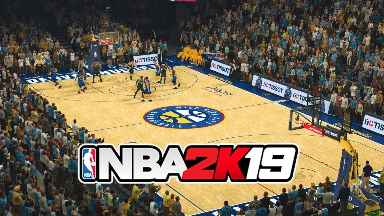 NBA 2k19 UNKNOWN MY CAREER UPDATE ?? CAN'T SIM OUT ANYMORE ??