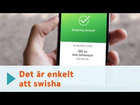 öka swish gräns swedbank