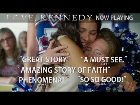 LOVE KENNEDY - National Expansion Trailer