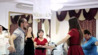 Иса и Джамиля (свадьба в астрахани)