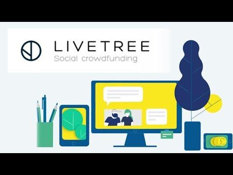 Livetree: Social Crowdfunding On The Blockchain