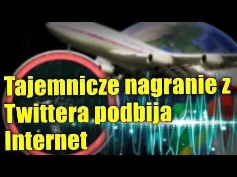 Kolejne tajemnicze nagranie podbija sieci społecznościowe!
