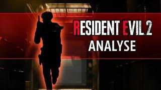 73 versteckte Infos in Trailer und Gameplay | Resident Evil 2 Remake Analyse