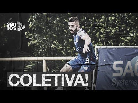 LUCAS VENUTO | COLETIVA (06/09/19)