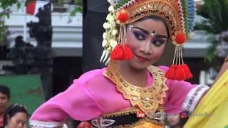 Tari Kembang Girang Bali