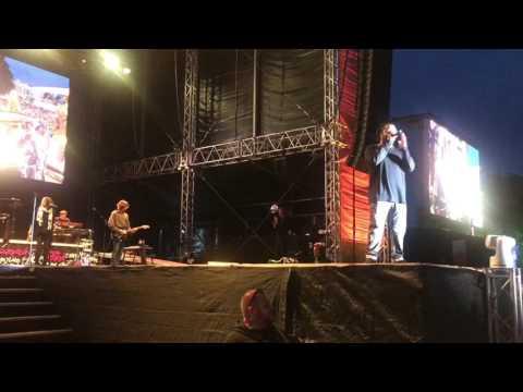 Adel Tawil Live in Heide 15.07.2017 - Lieder