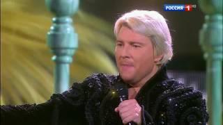 """Николай Басков - Мгновения (ШОУ """"Игра"""")"""