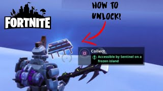 HOW TO UNLOCK FORTBYTE 36! (Fortnite BR S9)