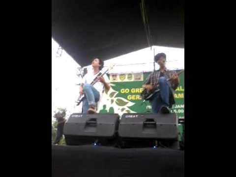 HD Band-Mawar Bodas sunda rock verssion (darso cover) @ciburuy padalarang