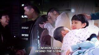 Kim Da Mi ♥ Park Seo Joon ~ behind the scenes moments [reupload]