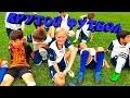 ⚽ КРУТОЙ ФУТБОЛ ⚽ КРУТЫЕ ФИНТЫ ⚽ COOL FOOTBALL ⚽ COOL SKILLS