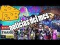 Noticias del Mes - Phoenix69