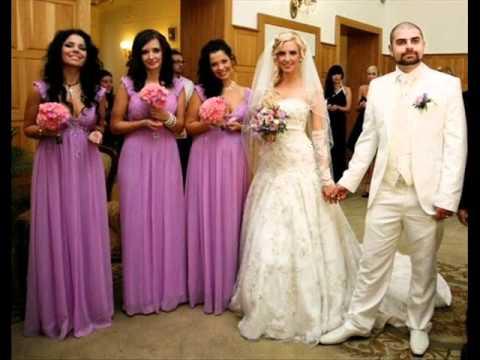 Фото из свадьбы ольги агибаловой