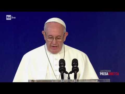 Il Papa Accusato Di Aver Coperto Casi Di Pedofilia - Presadiretta 13/01/2020