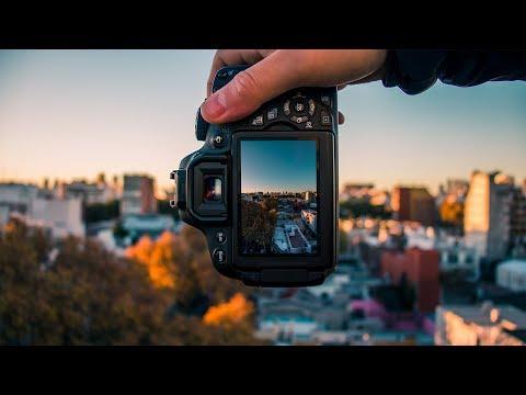 Cómo Hacer Una SUPER FOTO Con Cualquier CÁMARA