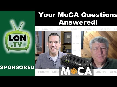 Your MoCA Questions Answered: Filter And Device Placement, Fixing Problems, And More!