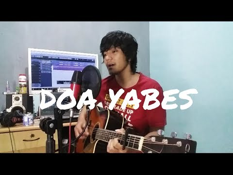 Doa Yabes - Cover - Angel Pieters