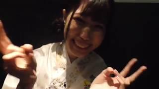 2017年11月30日 片瀬成美 あっち向いてホイ TSUTAYA O-EAST 33勝40敗.