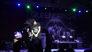 Queensryche - Eyes Of A Stranger AZ Biker Bash 2018