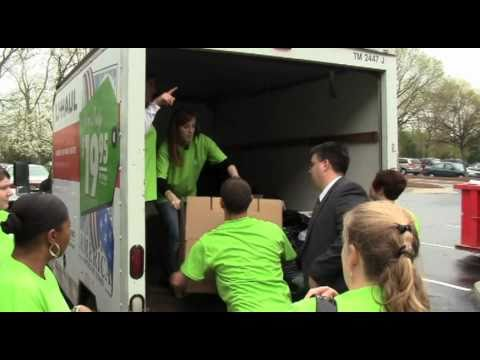 CIGNA Breaks Ground And Gives Back In DE