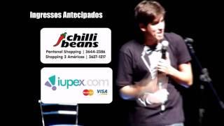 Vt Stand Up - Marcelo Adnet Em Cuiaba