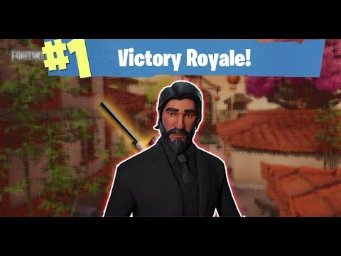 JOHN WICK IS BACK!!│INTERACTIVE STREAMER│ROAD TO 1000 SUBS│150+ WINS│TRYING BUILDER PRO
