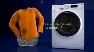 lavatrice hotpoint ariston