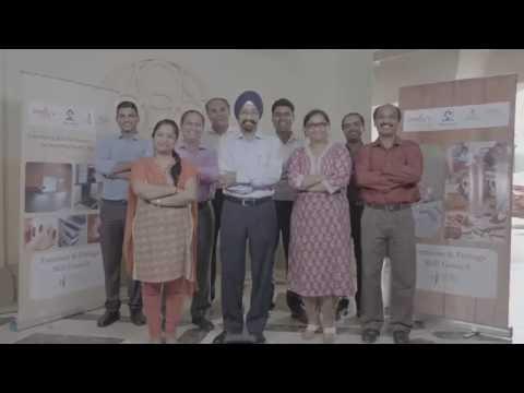 Furniture Carpenter Vocational Training Certificate NSDC Skill India PMKVY Worldskills Competition