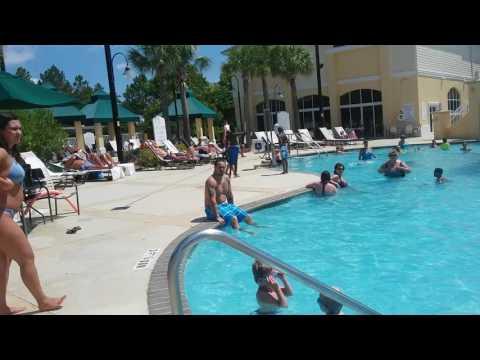 Myrtle Beach at Sheraton Broadway Resort