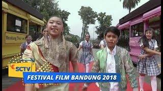 Opening Festival Film Bandung 2018 Apresiasi Terhadap Film Anak