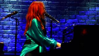 Tori Amos - Raspberry Swirl Hd @ Beacon Theatre Night1 2014